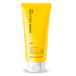 196 PROTECTIVE CARE FOR FACE AND BODY (SPF 25)