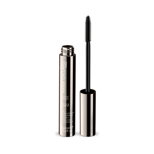 522 MASCARA INFINI WATERPROOF