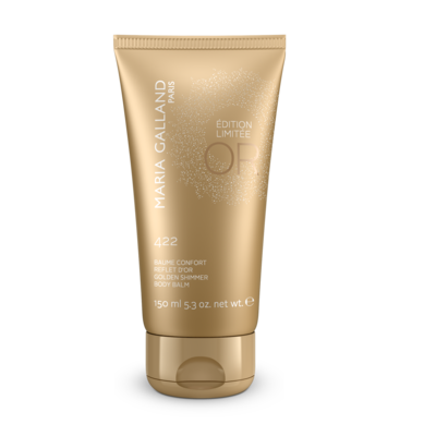 422 GOLDEN SHIMMER BODY BALM